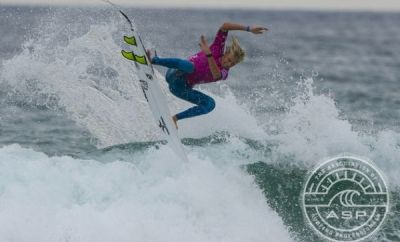 Australian Open of Surfing 2014.