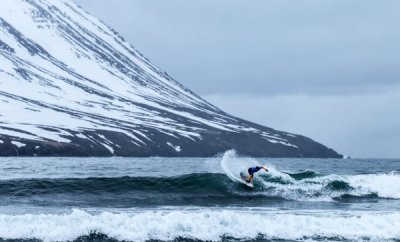 Recap: Nixon Surf Challenge Island 2014.