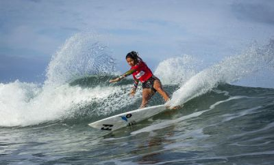 Girls Pro France Seignosse Hossegor 2014.